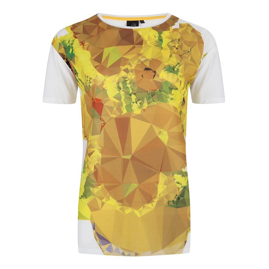 Blossom t-shirt design | Van Gogh Museum